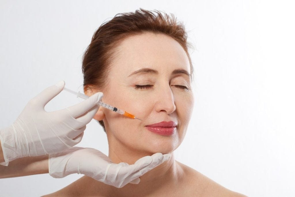 Gendler Dermatology: Some Basic Information About Facial Fillers