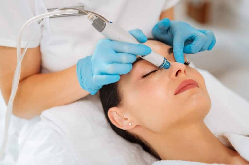Hydrafacial Procedure Gendler Dermatology