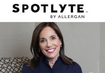 Press: Dr. Ellen Gendler - SPOTLYTE by Allergan